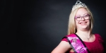 DOWN SYNDROME,MISS MINNESOTA,MIKAYLA HOLMGREN