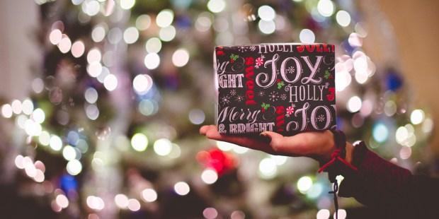 GIFT,CHRISTMAS