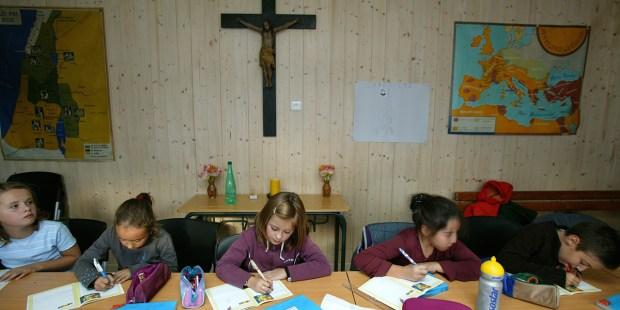 Religion School