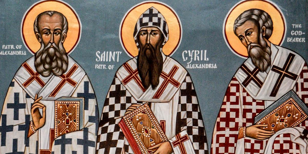 3 SAINTS;ICON