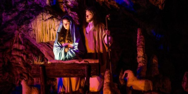 LIVING NATIVITY POSTOJNA