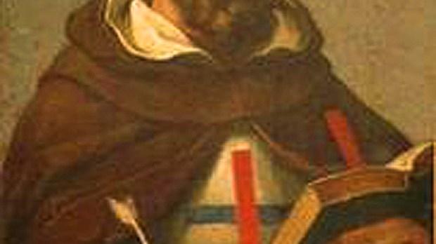 JOHN DE MATHA