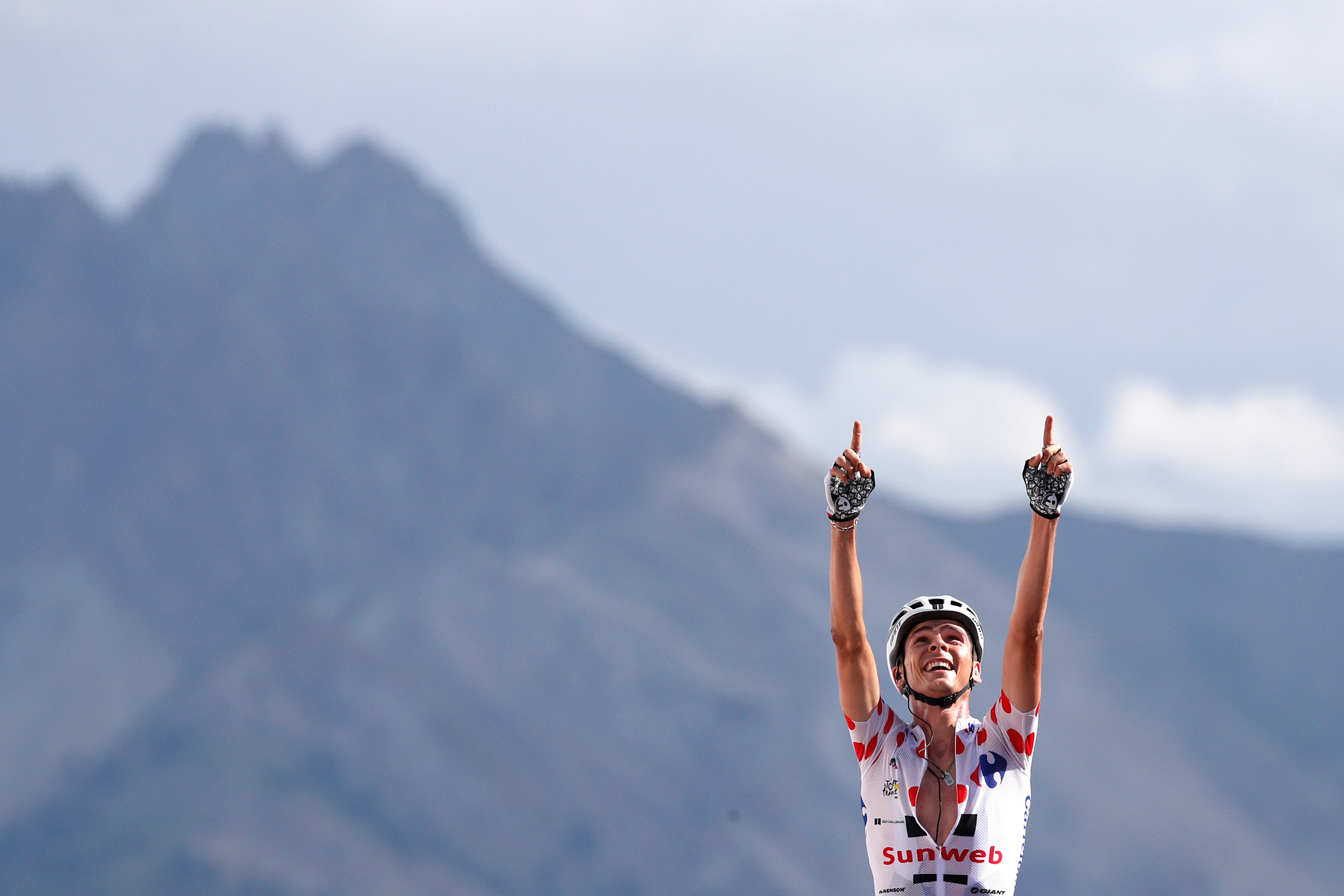 WARREN BARGUIL;CYCLING,TOUR DE FRANCE;