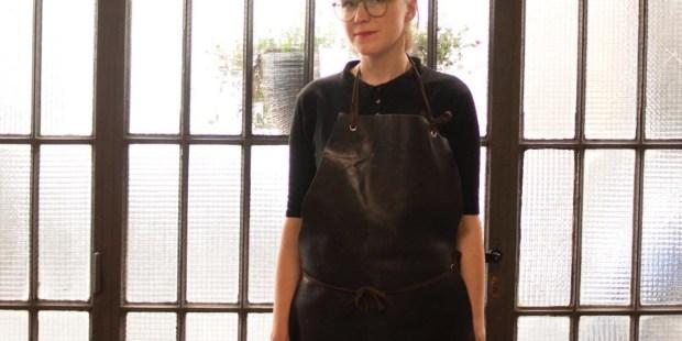 Martina Lončar Jewellery designer