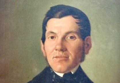 JANEZ KALISTER