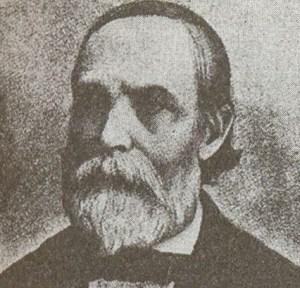 MARTIN HOČEVAR