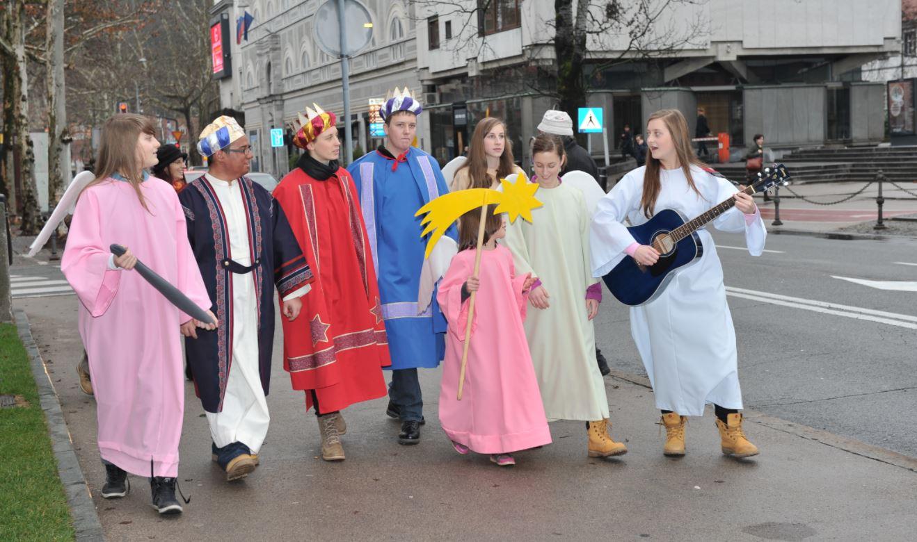 Koledniki Slovenia
