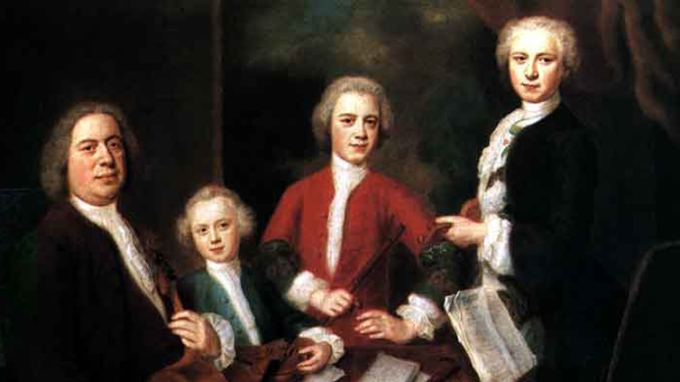 BACH'S SONS