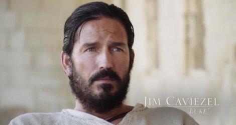 Jim Caviezel: Paul, Apostle of Christ