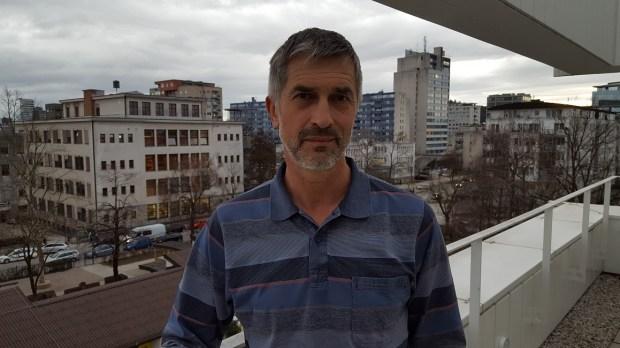 ANDREJ VELKAVRH