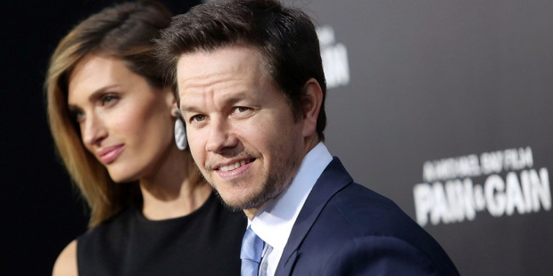 MARK WAHLBERG ACTOR