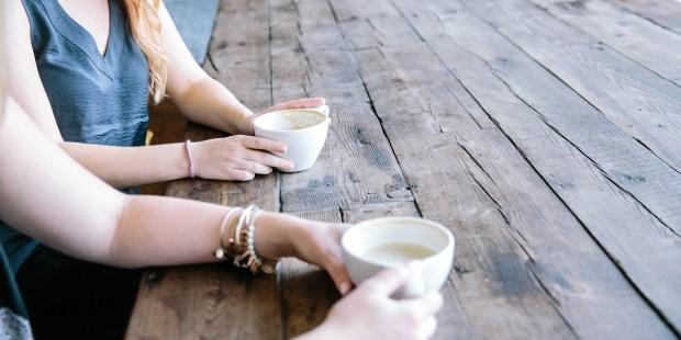 GIRLS COFFEE