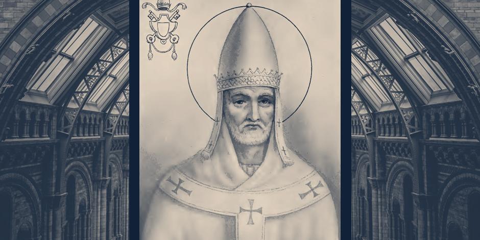POPE JULIUS I;