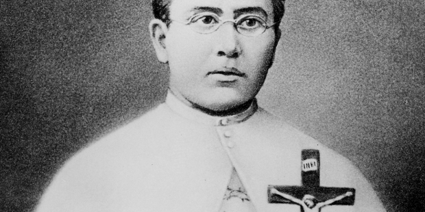 FATHER DAMIEN;