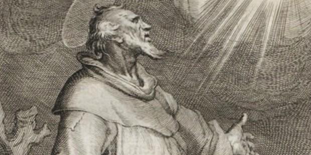 PACHOMIUS THE GREAT