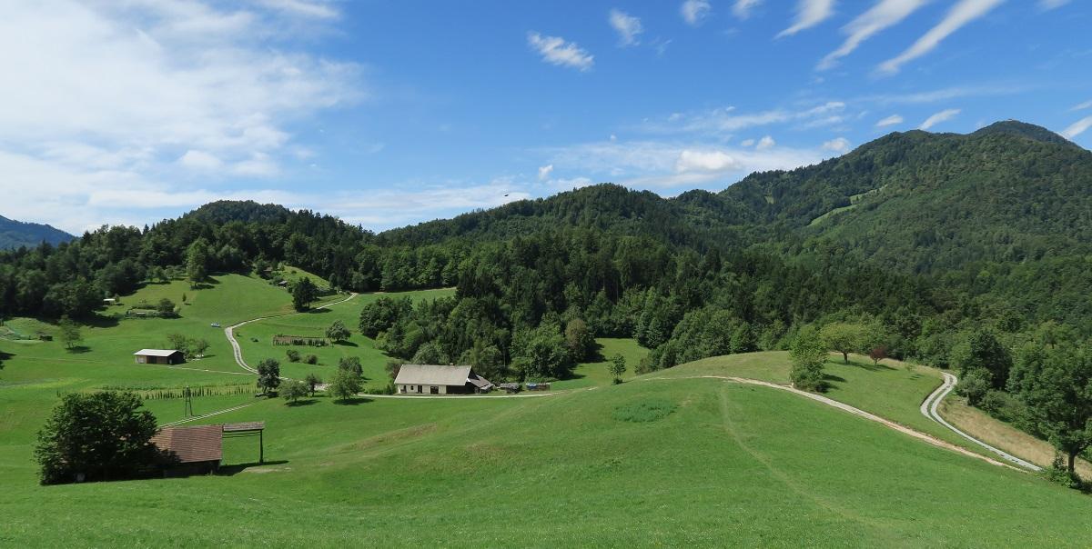 NATURE SLOVENIA