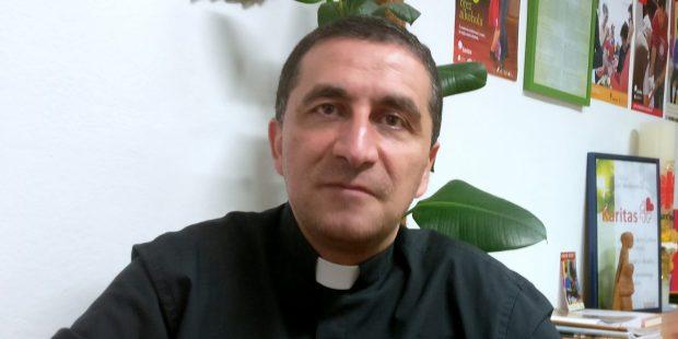PAUL KARAM