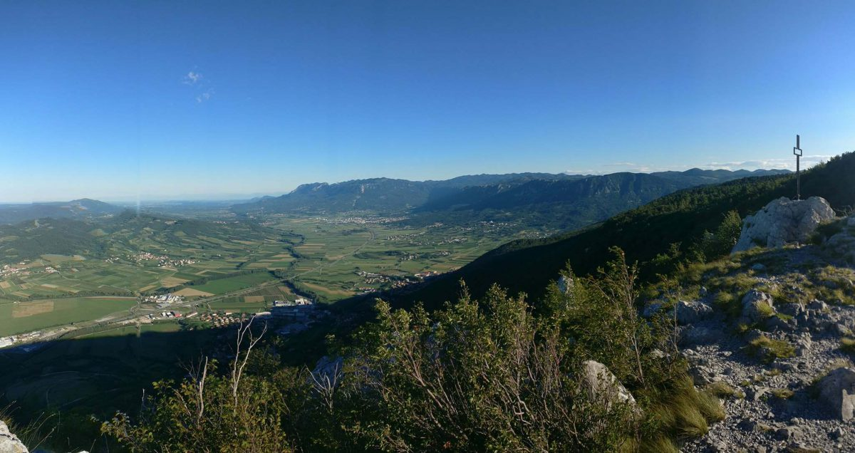 VIPAVA VALLEY