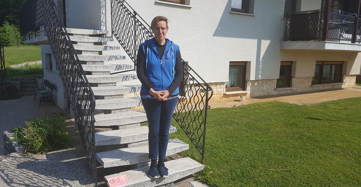 ANJA KLANČAR WRITER