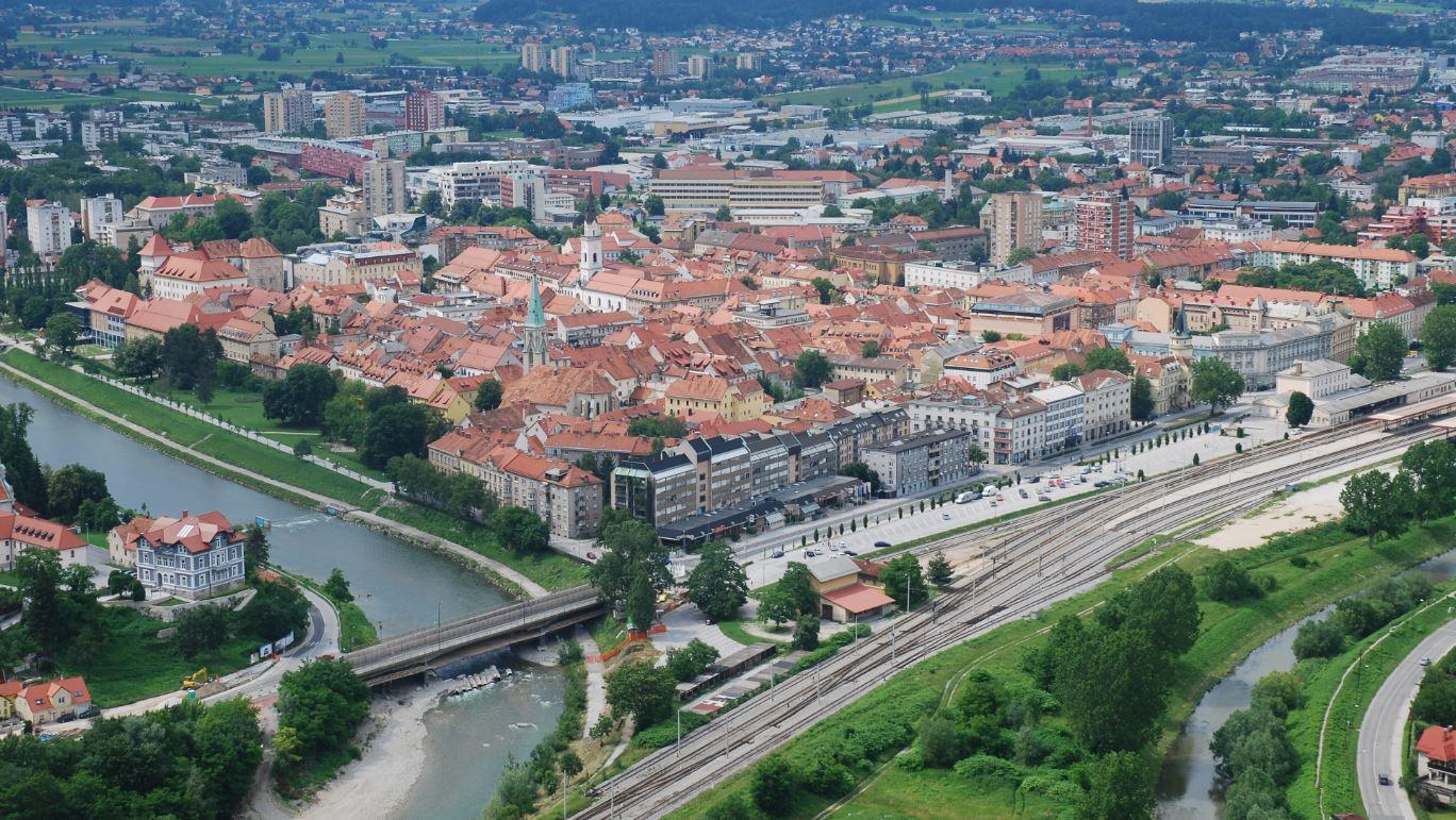 CELJE CITY