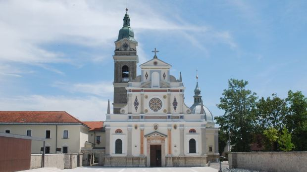 Basilica of St. Mary Help of Christians