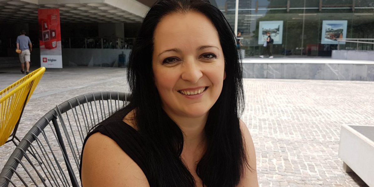 PATRIZIA BLOGGER