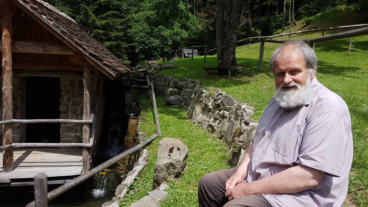 KAREL GRZAN
