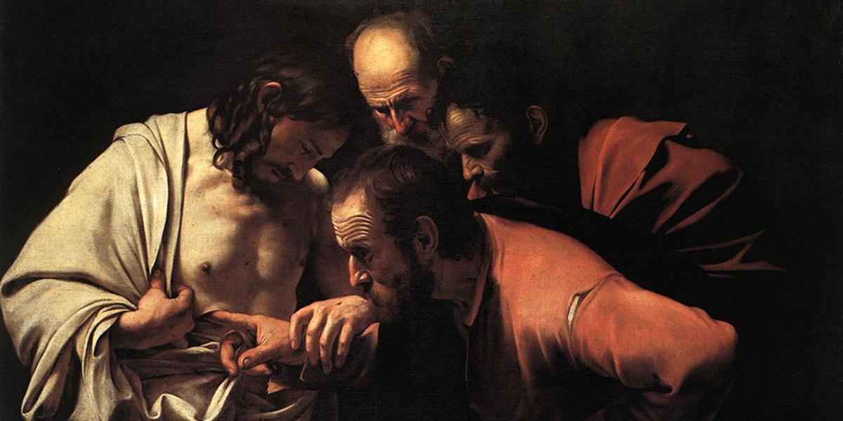 THOMAS THE APOSTLE