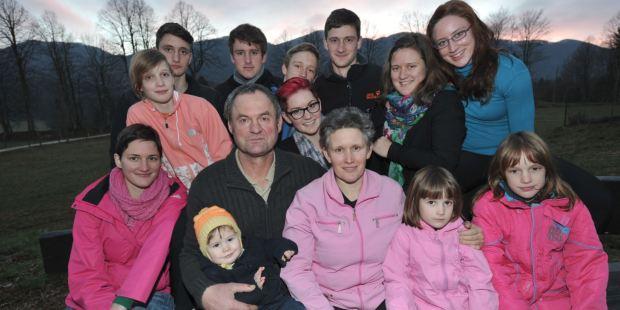 FAMILY HABE