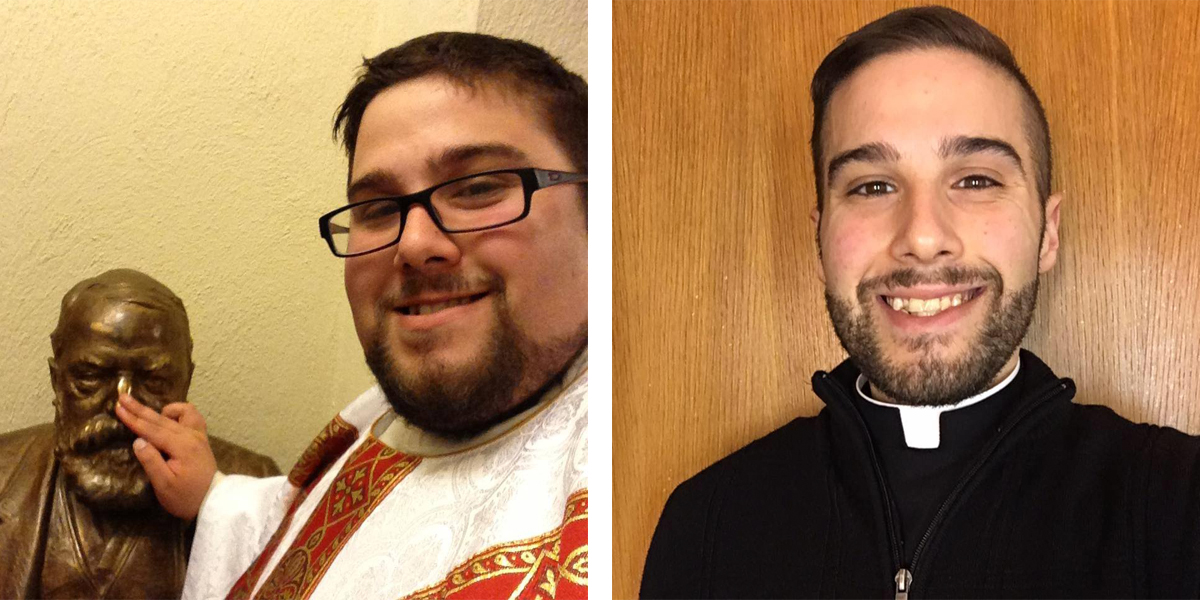 FR. RYAN ROONEY,OVEREATING,HEALTH