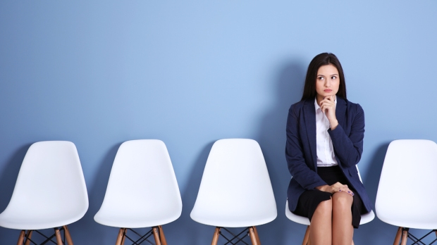 BUSINESS,WOMAN,INTERVIEW