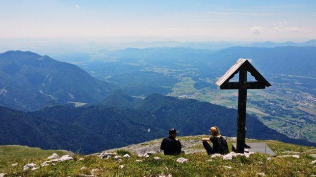 SLOVENIAN MOUNTAINS
