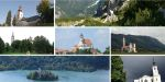 CHURCHES IN SLOVENIA