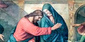 JESUS,MARY,CANA