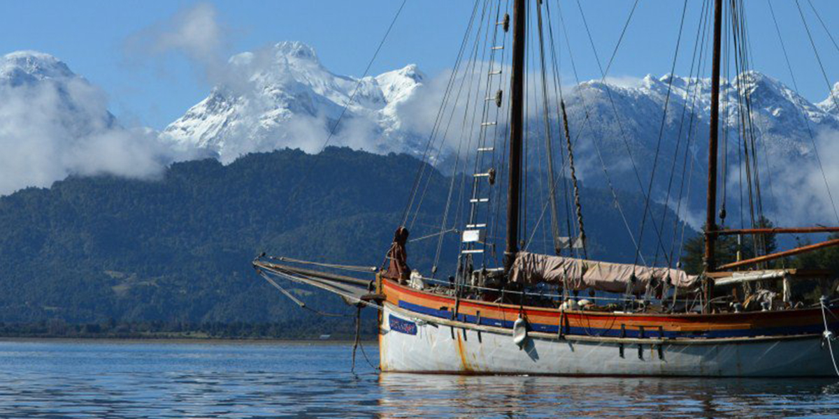 LOWRIE SAILING
