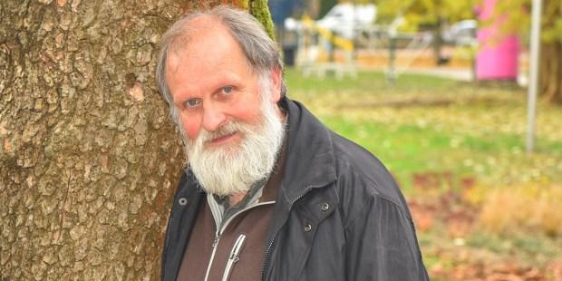 KAREL GRŽAN