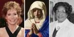WOMEN NAMED MARY