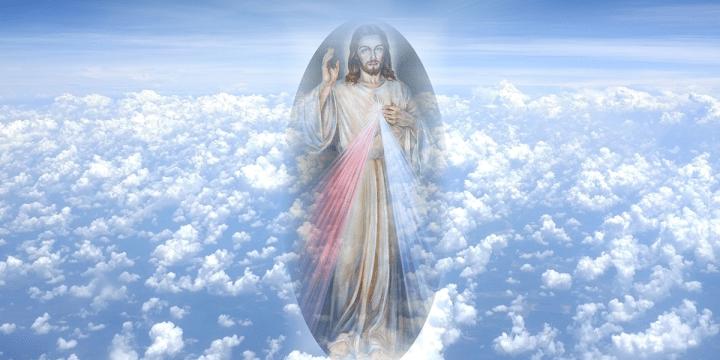 6 pomembnih misli o Božjem usmiljenju