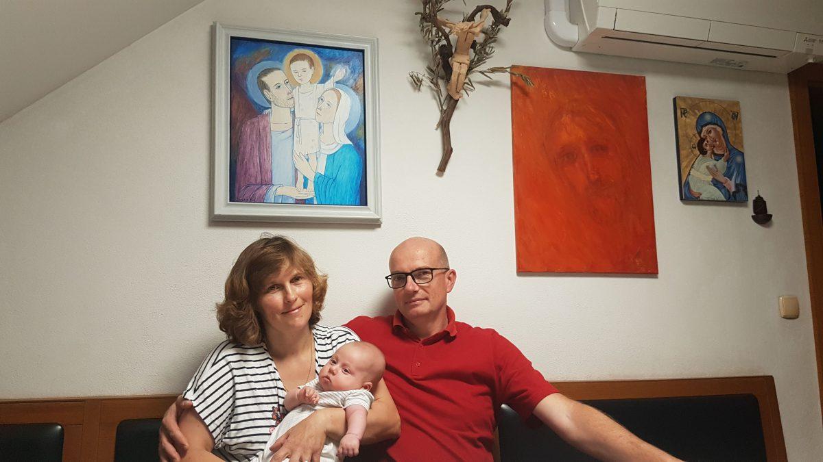 KASTELEC FAMILY