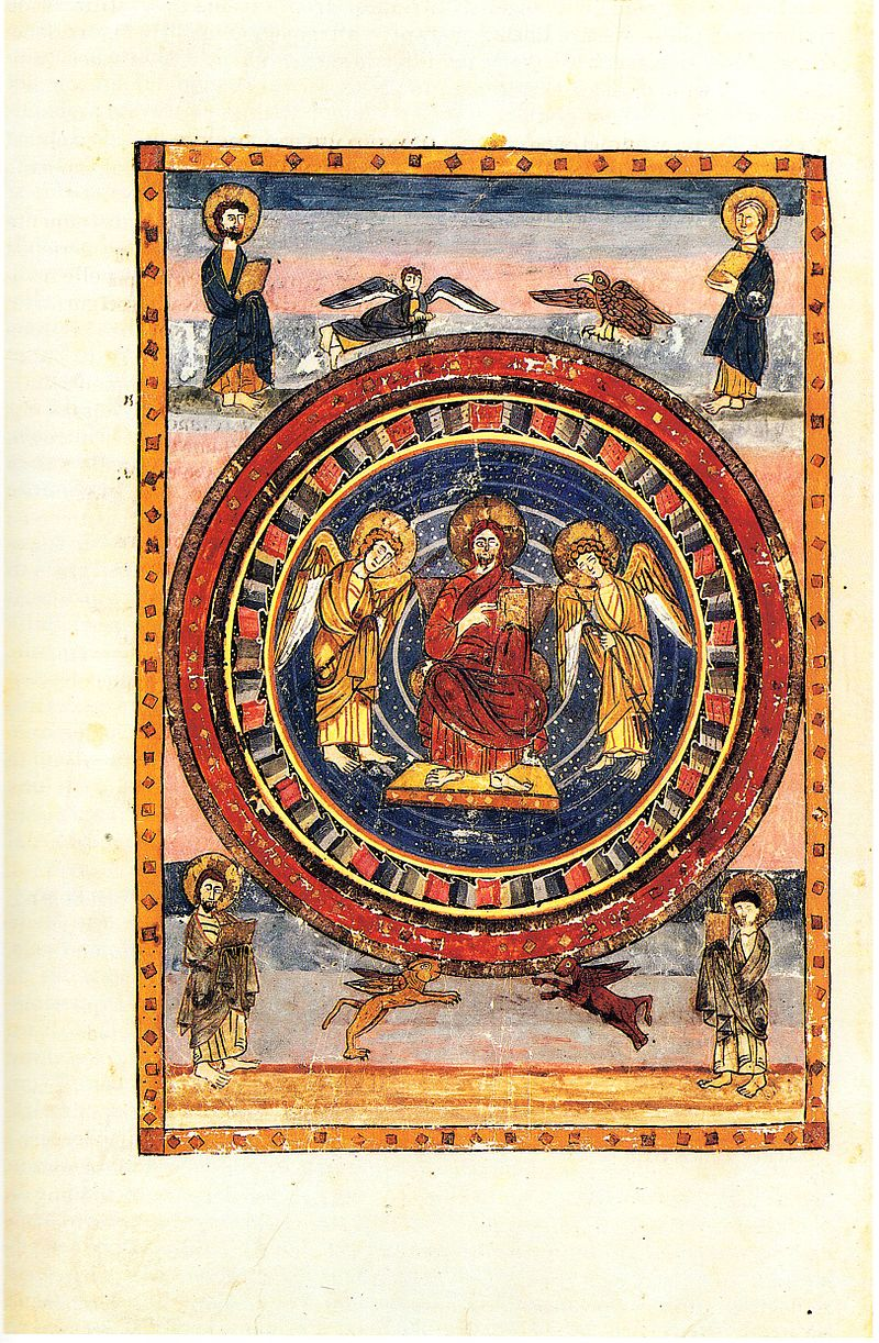 CODEX,AMIATINUS