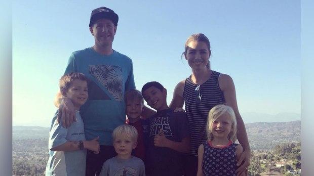 BARKEY FAMILY