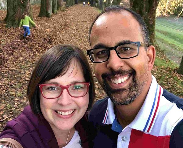 KATARINA AND MARKO NZOBANDORA