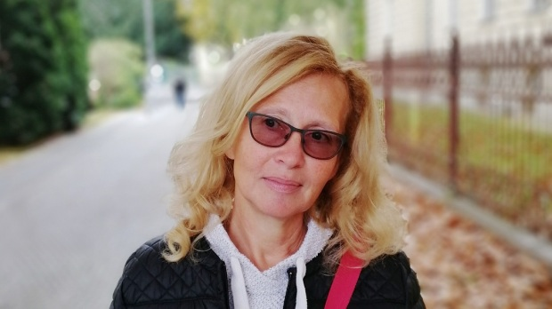 ROMANA BIDER