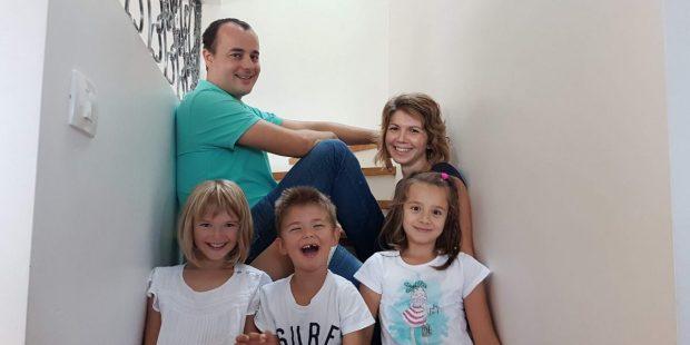 MESTNIK FAMILY
