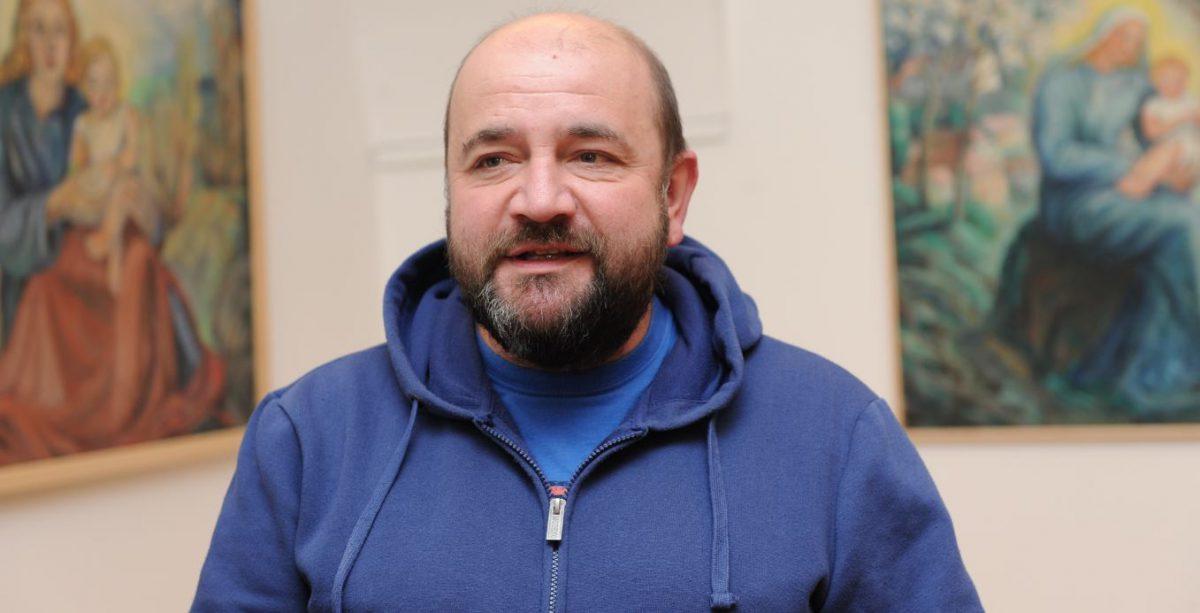 GREGOR ČUŠIN