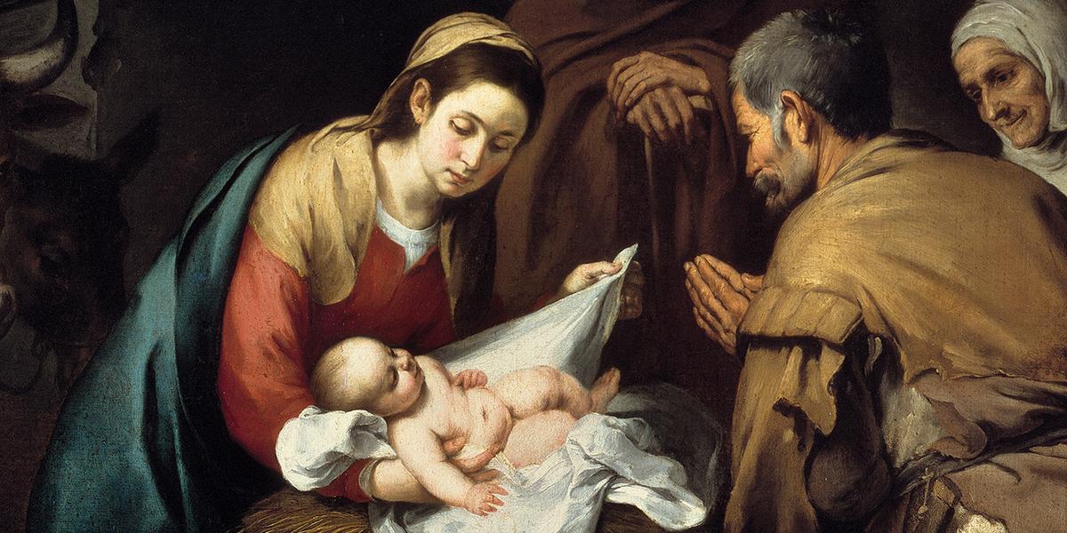 BISKUP RYŚ O SWOJEJ BLISKOŚCI Z MARYJĄ