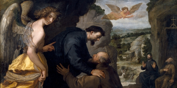 JOHN OF MATHA