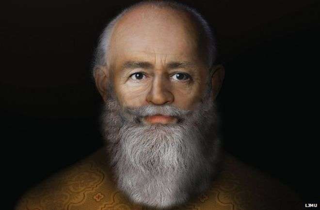 SAINT NICHOLAS PHOTO