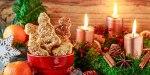 CHRISTMAS SWEETS