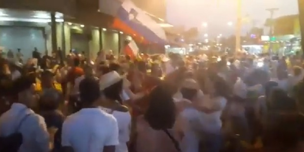 PANAMA GOLICA